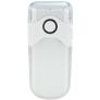 Alecto ATL-80 Oplaadbare LED zaklamp / automatisch LED nachtlampje