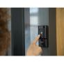 Wifi deurbel met Camera | Alecto DVC-1000
