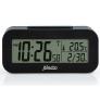 Alecto alarm klok met thermometer