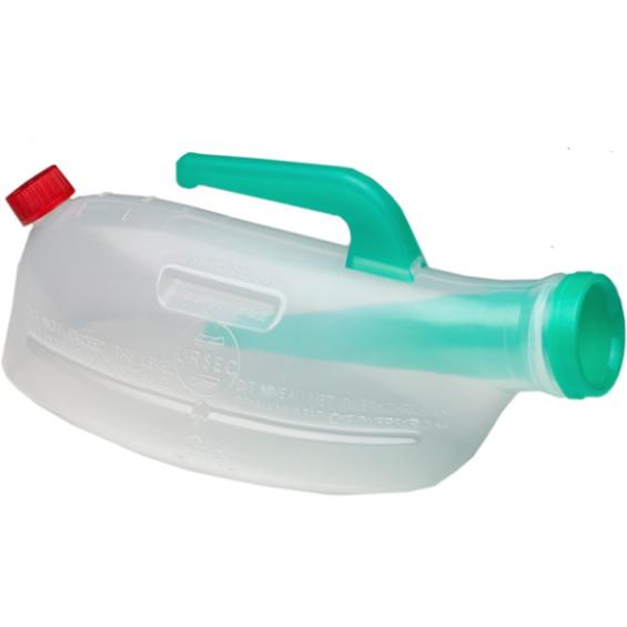 Ursec | Urinaal voor heren | Met terugloopbeveiliging
