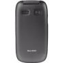 Doro 6030 GSM klaptelefoon - Antraciet + Gratis hoesje t.w.v. 19,95