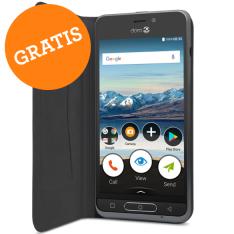 Doro 8035 + gratis hoes twv. € 29,95