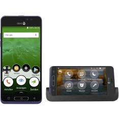 Doro 8035 + draadloze alarmknop twv. € 29,95