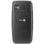 Doro Primo 413 zwart - Senioren klaptelefoon met extra grote toetsen