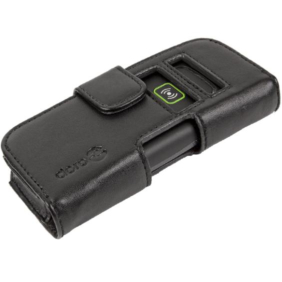 Doro Secure 580 | Beschermtasje PU leer