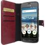Walletcase Doro 8040 - Rood