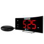 Alarm klok met tril functie | Geemarc