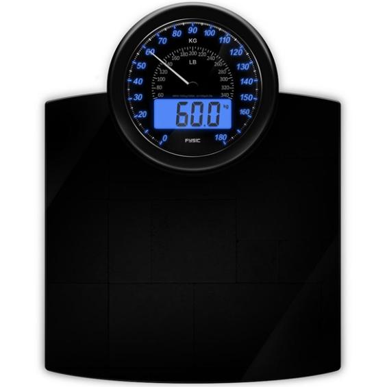 Fysic FW-190 digitale personenweegschaal