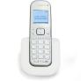 Fysic FX-9000 - Senioren DECT telefoon met trilfunctie