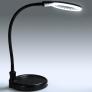 LED tafel loeplamp - Fysic FL-25LED