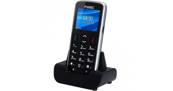 Mobiele telefoon met gps fysic fm 7950 kopen? stelcomfortshop