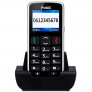 Mobiele telefoon met GPS - Fysic FM-7950
