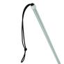 Aluminium herkenning-/signaleringsstokje - 95cm