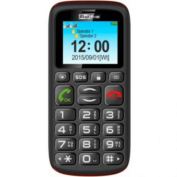 Maxcom MM 428 GSM telefoon