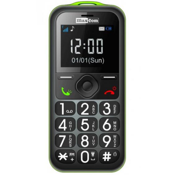 Maxcom MM 560 GSM - Groen