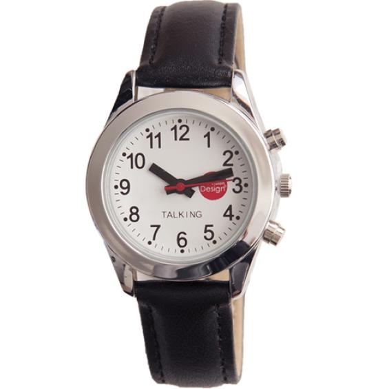 Nederlands sprekend dames horloge