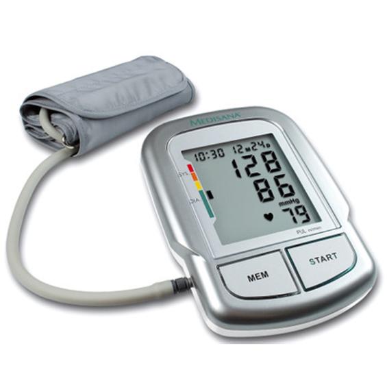 Nederlandssprekende bloeddrukmeter | Medisana