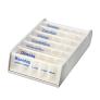 Medicijndoos voor 7 dagen - Anabox wit