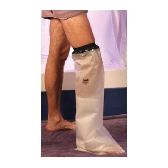 Beschermhoes voor het been | Half been