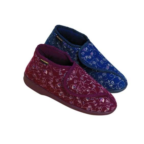 Dunlop Betsy dames pantoffels
