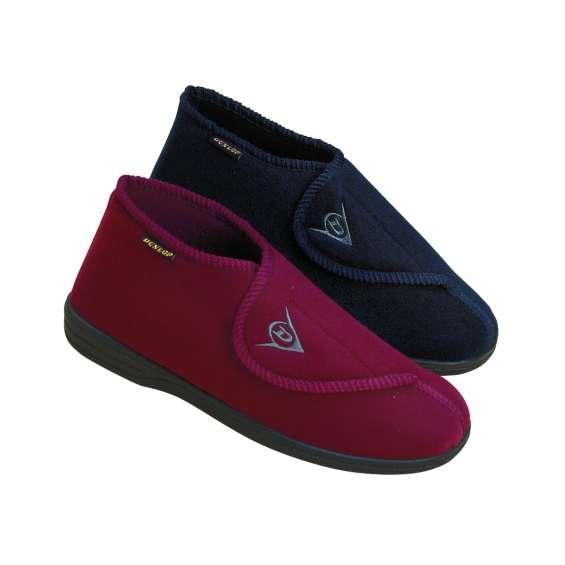 Dunlop Albert heren pantoffels