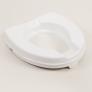 Able2 toiletverhoger 5 cm zonder deksel