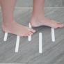 Anti slip strips badkamer - 30 stuks