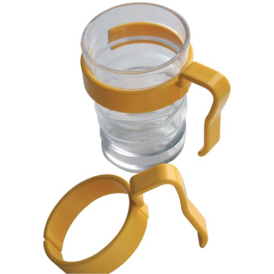 Bekerhouder / handvat voor drinkbeker