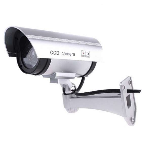 Dummy beveiligingscamera