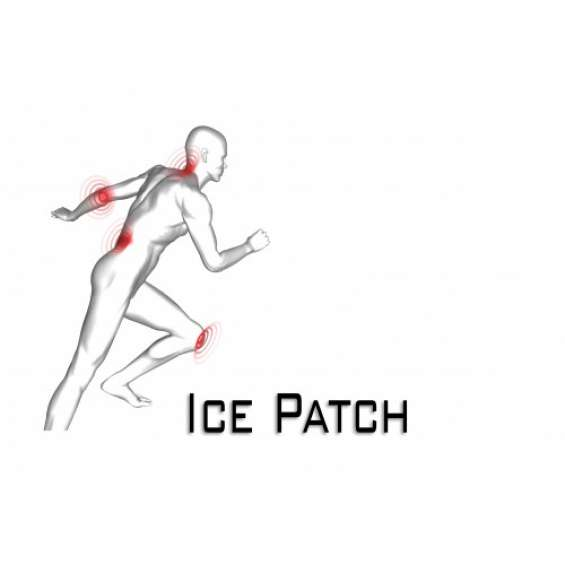 Ice Patch