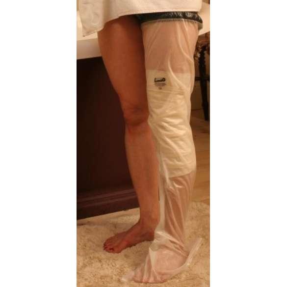 Beschermhoes voor het been | Heel been