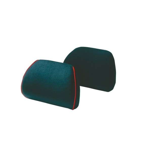 Harley autostoelsteun - Visco elastisch