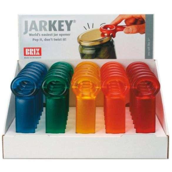 JarKey pottenopener