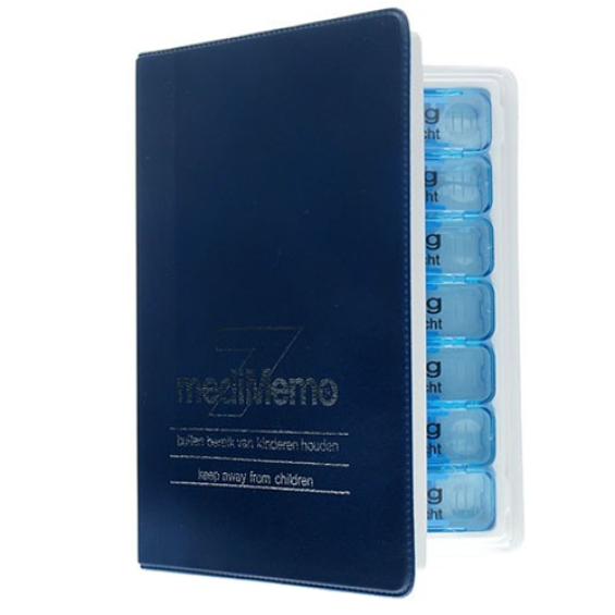 Medicijnagenda Medimemo