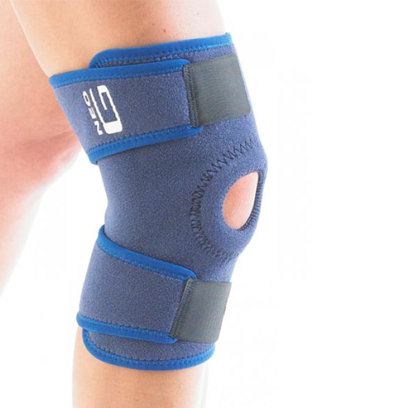 Neo G Open knie support | Open knie brace
