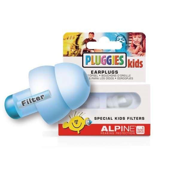 Oordopjes Pluggies Kids