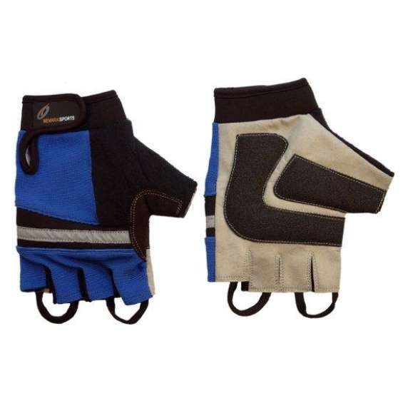 Revara Sports handschoenen - Blauw