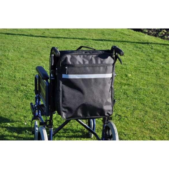 Splash Wheelchair Bag | Rolstoeltas