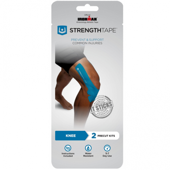 StrengthTape Mini Kit knie