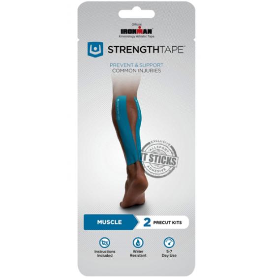 StrengthTape Mini Kit spieren