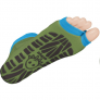 Sweakers Anti-slipsokken Kids - groen