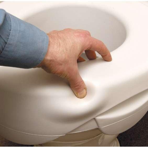 Toiletverhoger Rehosoft