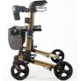 Rollator TRACK WheelzAhead - Champagne