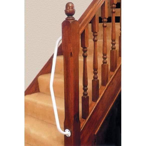 Trapbeugel - Wandbeugel voor trap