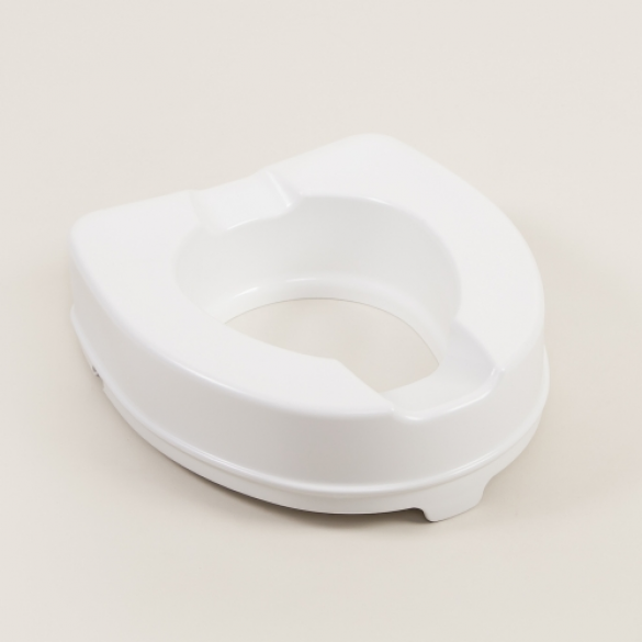 Able2 toiletverhoger 10 cm zonder deksel