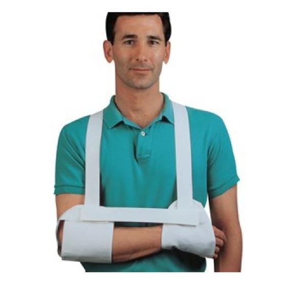Arm sling standaard Hemi Harris