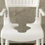 Etac Clean douchestoel verstelbaar