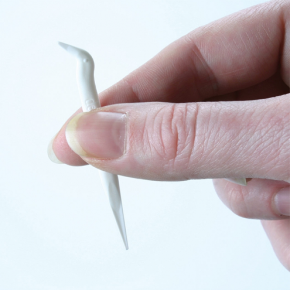 Flexibele tandenstokers - 50 stuks