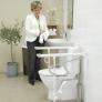 Etac Toiletsteun - Opklapbaar