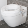 Toiletverhoger Prima zonder deksel